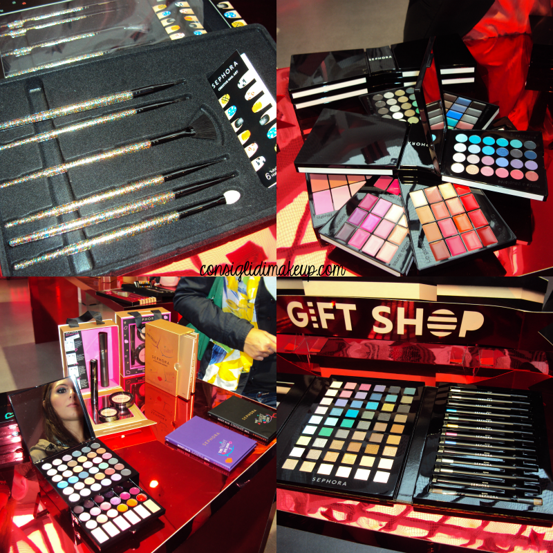 Novità Natale 2014 Makeup - Sephora Italia