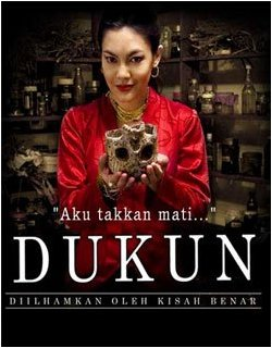 Dukun movie
