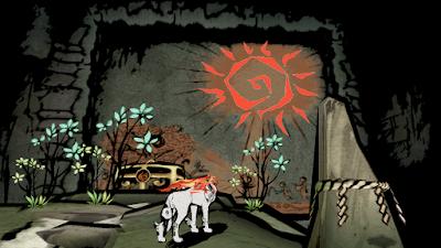 Videojuegos que deberia jugar ante de morir: Okami
