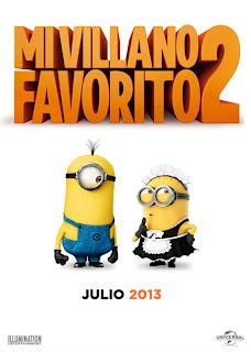 Mi-villano-favorito-2-3D-Trailer-sinopsis-afiche-2013