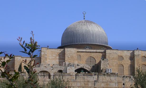 Siapakah Yang Membina Masjid al-Aqsa