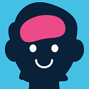 Brainbean Icon Logo