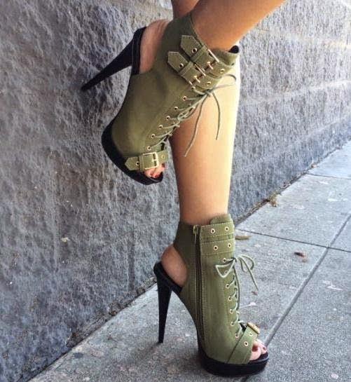 High Heels Designs #18.