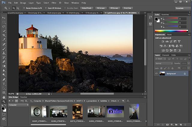 Download Adobe Photoshop New Version 2013
