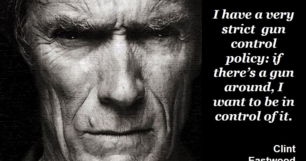 DrPat Reads: Meme Month: Clint Eastwood