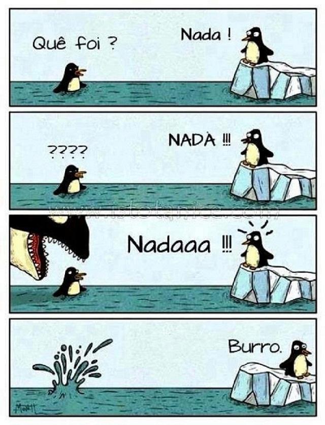 Nada!