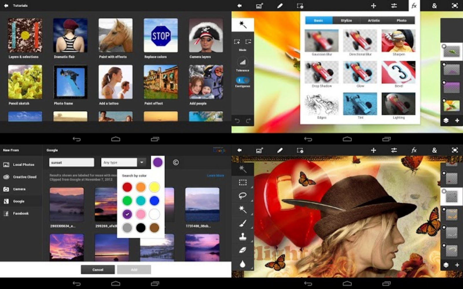 Adobe Photoshop CS5 For PC Free Download - SoftCroco