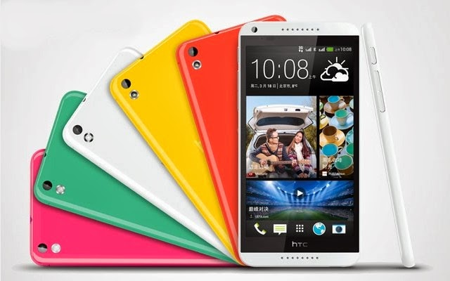 HTC Desire 816 Specifications