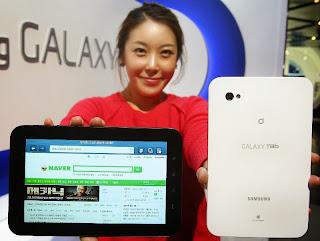 tablet baru samsung 2014