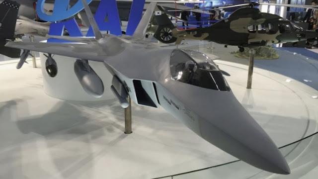 Korsel Hampir Kuasai Empat Teknologi Inti Pesawat Tempur KFX-IFX