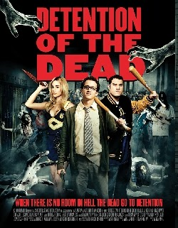 Capa Baixar Filme Detention of the Dead Legendado   DVDRip AVI   RMVB (2013) Baixaki Download