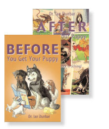 FREE Puppy Training eBooks