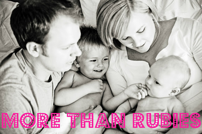 more than rubies