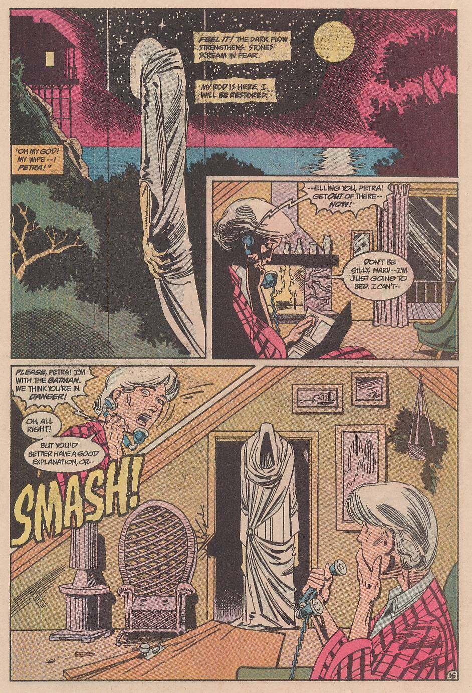Detective Comics (1937) Issue #616 Page 17