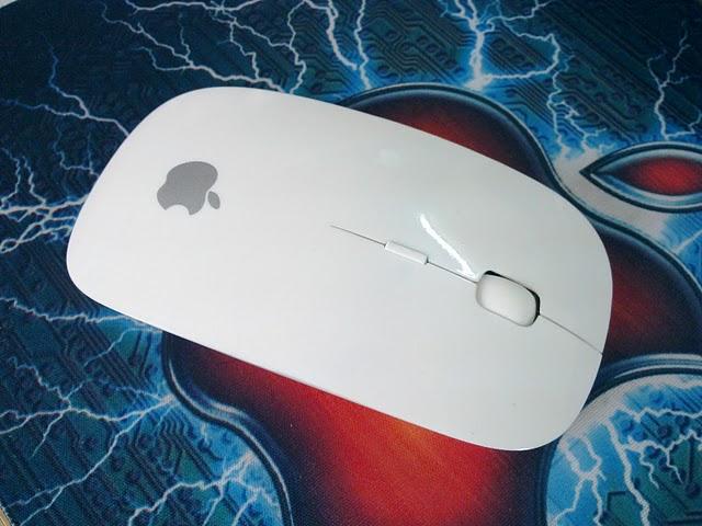 Chuột quang Apple không dây giá rẻ Dukita Shop