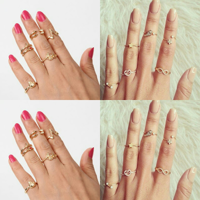 finger tip rings