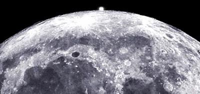 Hipernovas: O que Aconteceria se Detonássemos Todas as Nossas Bombas Nucleares na Lua? [Artigo]