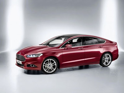 Ford Mondeo 2013 - coches y motos 10