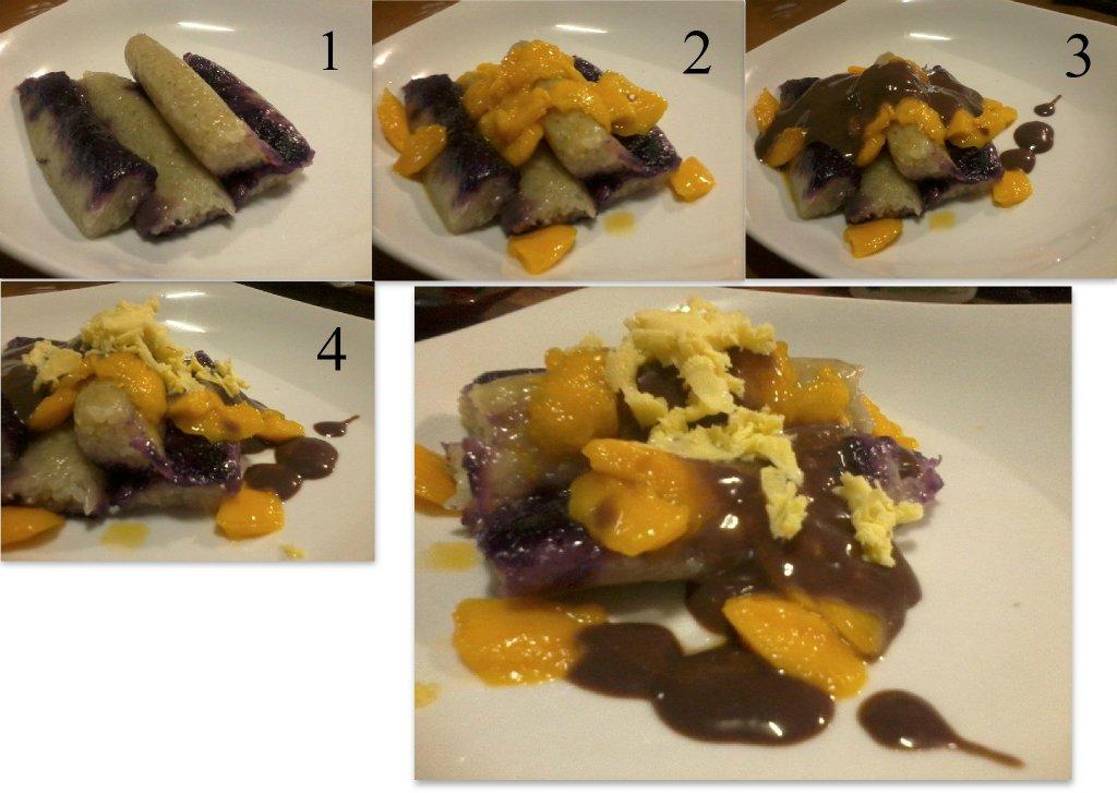 Simplexity suman delight a la mavi for La kitchen delight