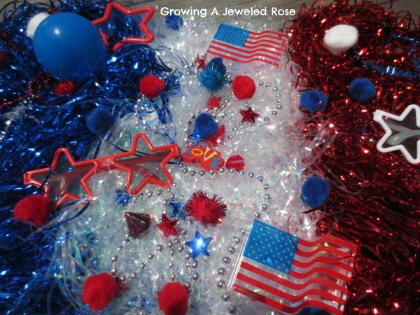 4th of July activity