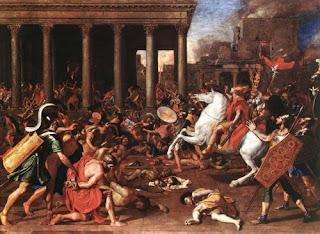 http://www.artilim.com/artist/poussin-nicolas/the-destruction-of-the-temple-at-jerusalem/