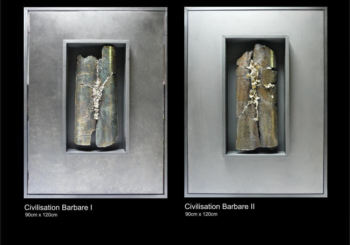 Civilisation Barbare 1 et 2