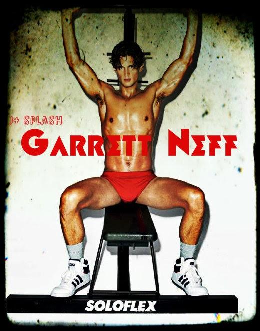 Garrett Neff Jimi Paradise
