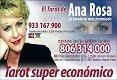 Tarot Ana Rosa
