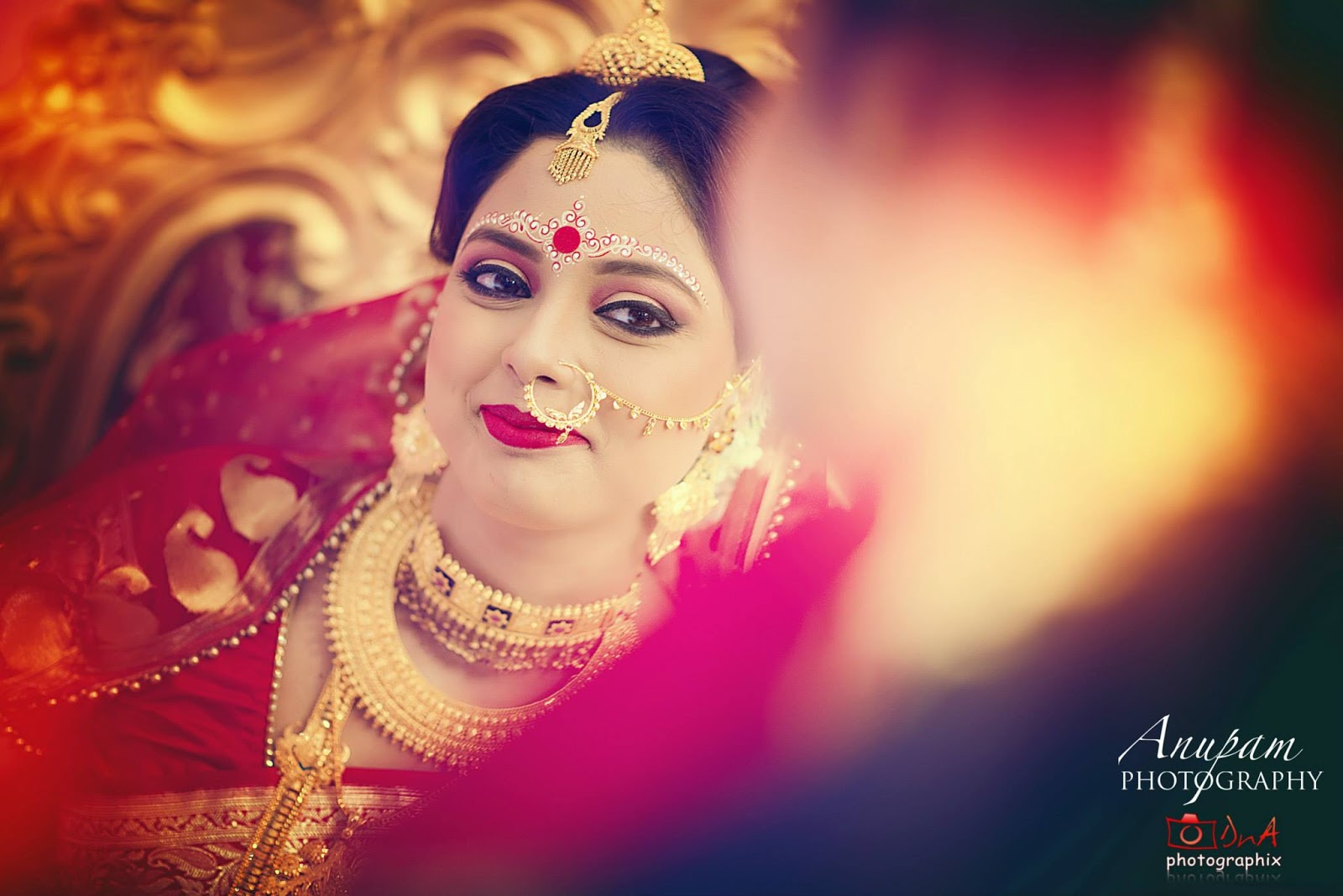 Bengali Bridal Jewellery: The dazzling \