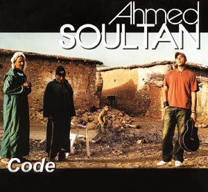 Ahmed Soultan-Code