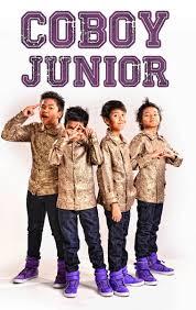 Download lagu Coboy Junior - Ngaca Dulu Deh