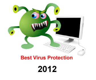 Best virus protection 2012