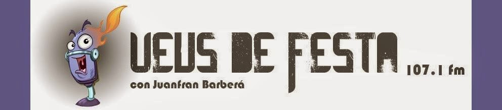 VEUS DE FESTA