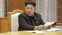 Corea del Norte dispara un misil submarino que llega hasta aguas de Japón