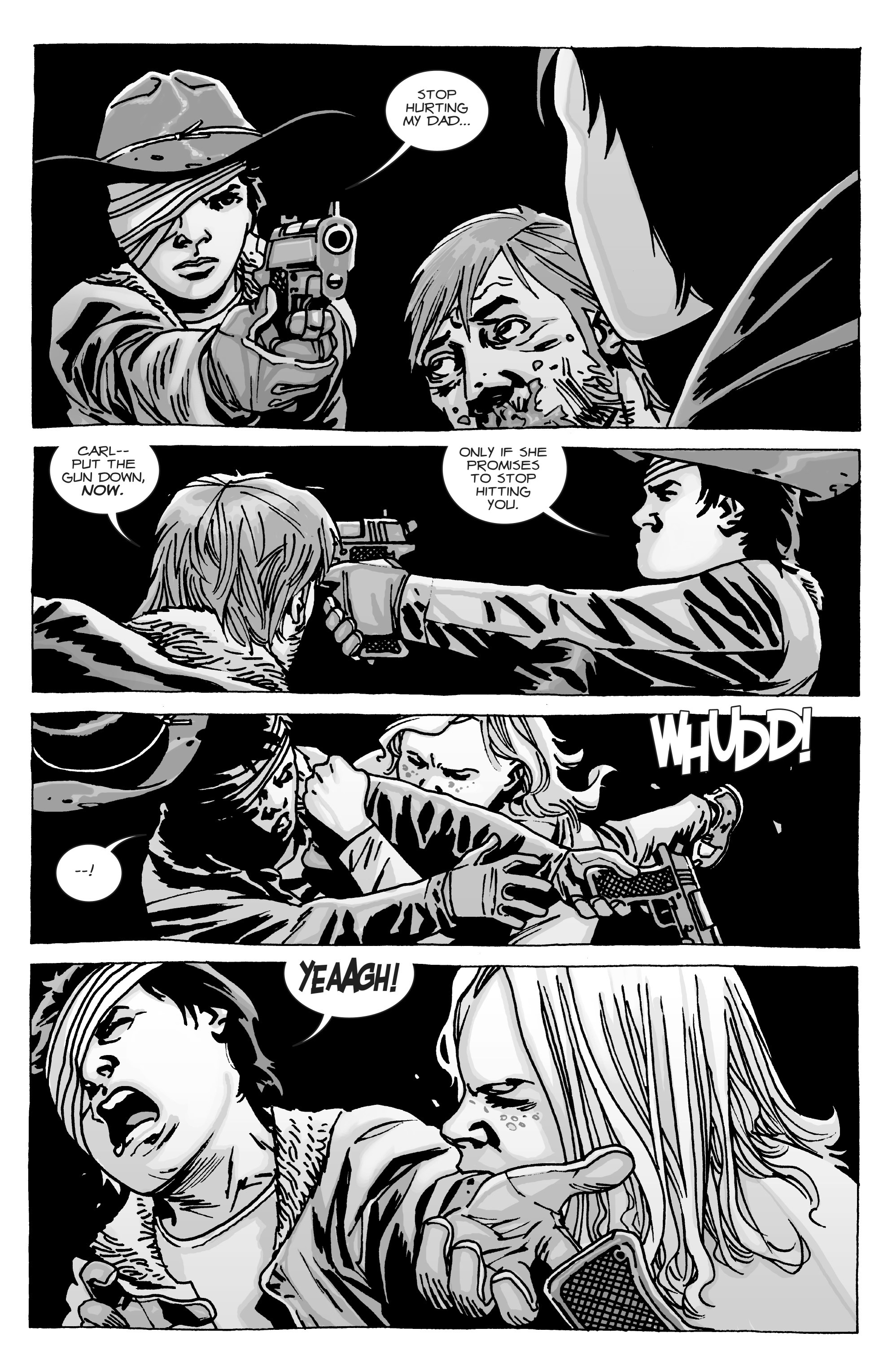 The Walking Dead 101 Page 5