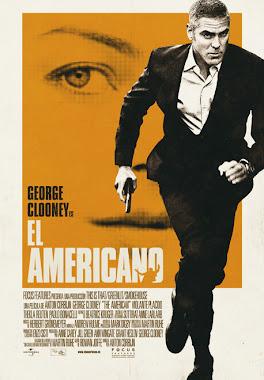 Poster El Americano