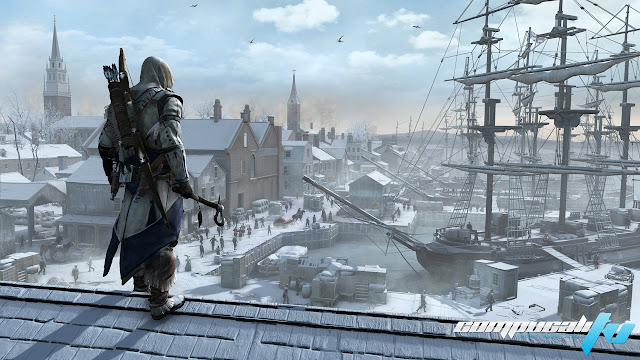 Assassins Creed 3 PC Full Español Descargar 2012