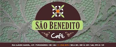 São Benedito Café e Bistrô