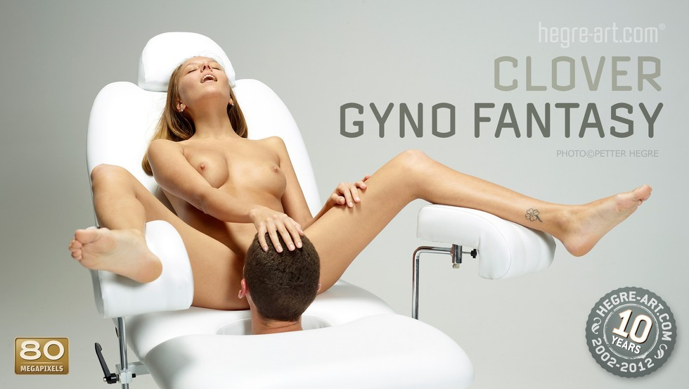 Clover_Gyno_Fantasy1 Cbjibpgre-Ars18 Clover - Gyno Fantasy 04230