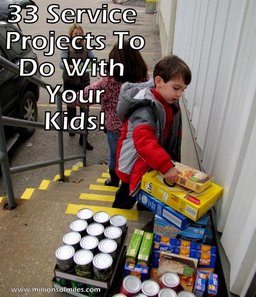 service projects for preschoolers millions of 33 service projects to do with your 904