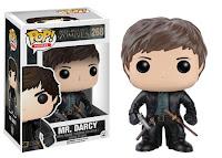 Funko Pop! Mr. Darcy