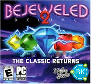 Bejeweled 2 Deluxe Download for PC