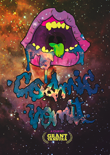 Cosmic Vomit
