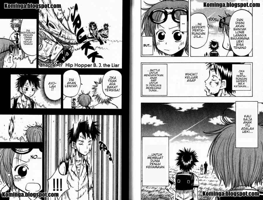 Komik the law of ueki 016 - battle beyond supernatural powers 17 Indonesia the law of ueki 016 - battle beyond supernatural powers Terbaru 9|Baca Manga Komik Indonesia|