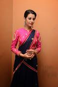 Diksha panth sizzling in saree-thumbnail-30