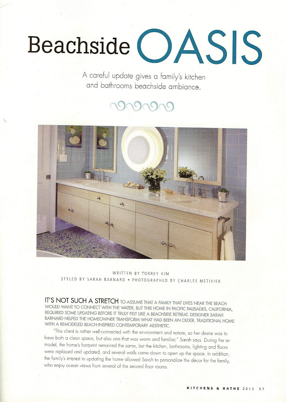 For instance, the kitchen cabinetry with the routed panels in the  title=