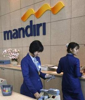 Lowongan Kerja Terbaru PT Bank Mandiri Persero Tbk Untuk Lulusan D3 dan S1 Banyak Posisi - Januari 2013