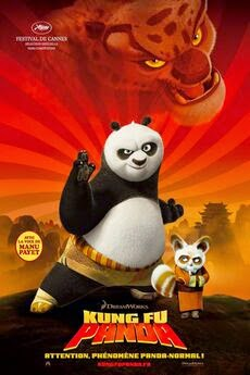 Kung Fu Gấu Trúc (2008)
