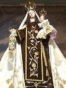 Nossa Senhora do Monte Carmelo no Chile