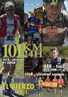 101 Kilómetros peregrinos (El Bierzo)